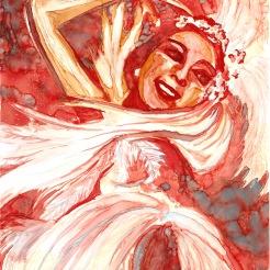 Josephine Baker $65